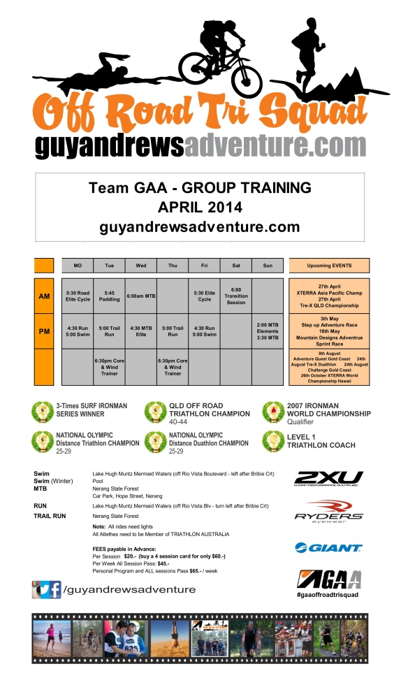 GAA guyandrewsadventure_training schedule_april(2)